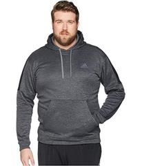 adidas Big & Tall Team Issue Fleece Pullover