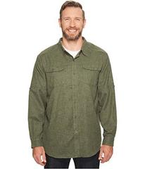 Columbia Big & Tall Pilsner Lodge Long Sleeve Shir