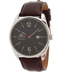 Lacoste 2010682 Austin Leather Strap Watch