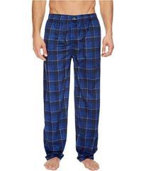 Jockey Dark Blue Plaid