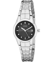 Citizen Watches EW1410-50E Eco-Drive Stainless Ste