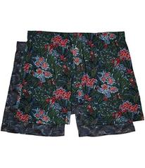 Tommy Bahama 2-Pack Knit Boxer Brief Set