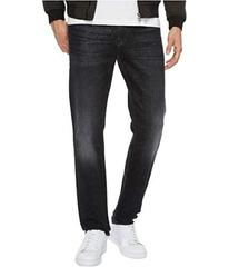 7 For All Mankind Slimmy Slim Straight w/ Clean Po