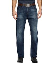 Wrangler 20X Jeans Extreme Relax Fit Vintage Bootc