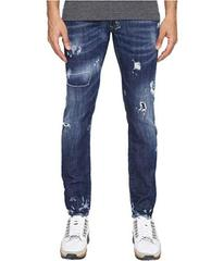 DSQUARED2 Clement Everything Wash Jeans