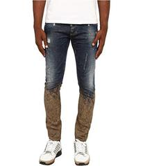 DSQUARED2 Mud Clement Jeans
