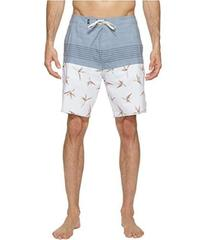 Vans Trouble in Paradise Boardshorts 19""