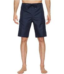 """Quiksilver Manic Solid 21"""" Boardshorts"""