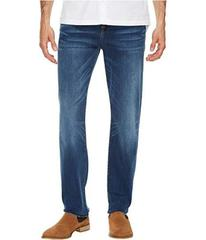 7 For All Mankind Slimmy Slim Straight in Union