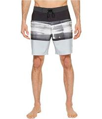 "Hurley Phantom Roll Out 18"" Boardshorts"