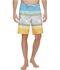 Vans Bonsai Stripe Stretch Boardshorts 20""