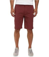 Hurley Dri-Fit Heather Chino