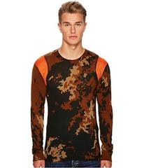 DSQUARED2 Camouflage Sweater