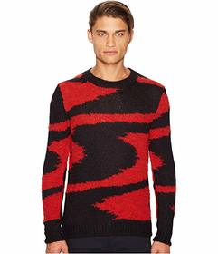 Missoni Space Dye Intarsia Sweater