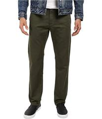 Dockers Washed Khaki Slim Tapered