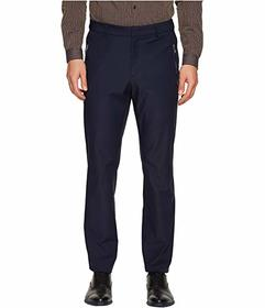 Versace Collection Solid Trousers