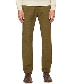 Missoni Cotton Jacquard Pants