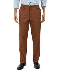 Dockers Easy Khaki Straight Flat Front Pants