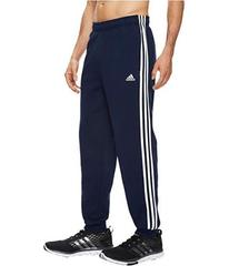 adidas Essentials 3S Tapered & Cuffed Pants