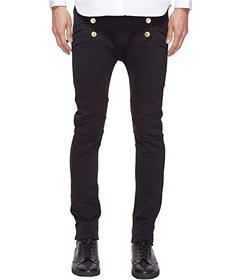 Pierre Balmain Military Sweatpants
