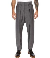 Vivienne Westwood Classic Suiting Wool Omar Trouse