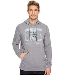 Under Armour Threadborne Camo Fill Hoodie