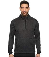 Under Armour Armour Fleece Icon 1/4 Zip Pullover H