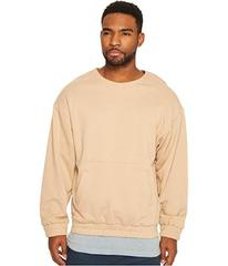 Publish Rhyss Crew Neck Sweatshirt