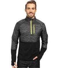 Smartwool Propulsion 60 Hybrid 1/2 Zip Jacket