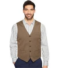Perry Ellis Stretch Solid Vest