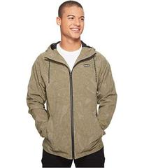 Hurley Protect Stretch DWR Jacket