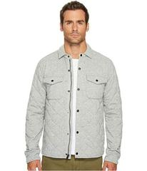 Lucky Brand Quilted Western Shirt Jacket