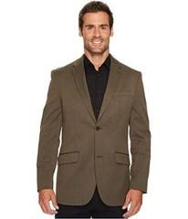 Perry Ellis Stretch Solid Jacket