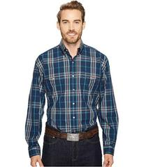 Stetson 1280 Midnight Plaid