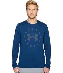 Under Armour UA Freedom Logo Jacquard Long Sleeve
