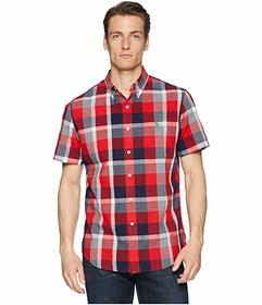 U.S. POLO ASSN. Plaid Woven Shirt