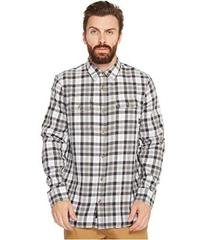 Vans Sycamore Long Sleeve Woven Top