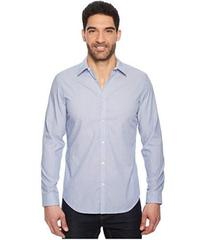 Calvin Klein Infinite Cool Poplin Button Down Shir