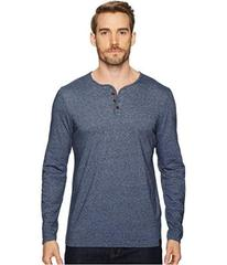 Lucky Brand Long Sleeve Y-Neck Shirt