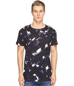 Vivienne Westwood Squiggle Cross T-Shirt