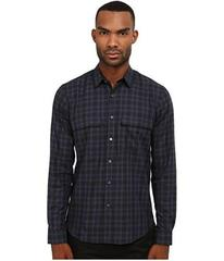 Theory Mikon.Darby Button Up