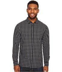 Quiksilver Everyday Check Long Sleeve Shirt