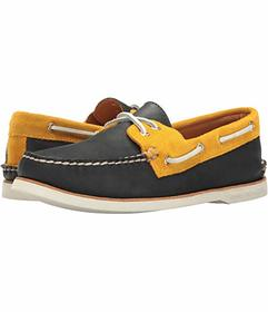 Sperry Navy/Gold