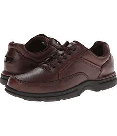 Rockport Brown Leather