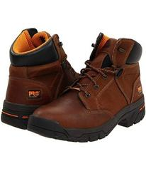 "Timberland Helix 6"" Waterproof Soft Toe"
