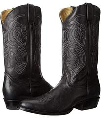 "Stetson 13"" Shaft Single Welt Round Toe Boot"