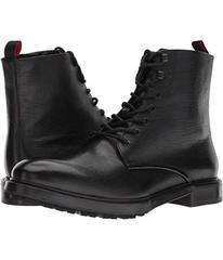 BOSS Hugo Boss Defend Buffalo Leather Zip Boot by