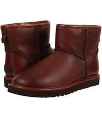 UGG Classic Mini Deco Scotch Grain