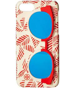 Tory Burch Mirror Sunnies Case For iPhone 7