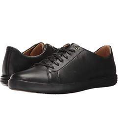 Cole Haan Black Leather/Black